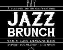 Mozza * Jazz Brunch * Live Music & Buffet a volonté tous les dimanches ! #mozza #brunch #jazz #everysunday #sunday #dimanche #buffet #music #restaurant #monaco