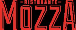 Ristorante Mozza | Riccardo Giraudi | Italian Trattoria | Logo
